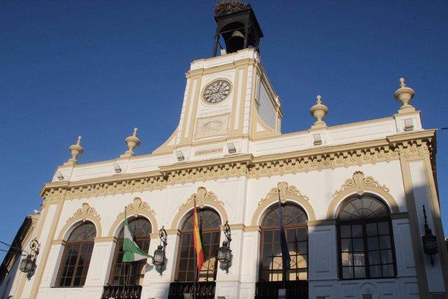 El Ayuntamiento De Morón Celebrará Un Acto Institucional De Reconocimiento A La