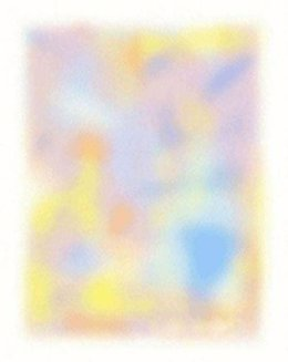 Ilusión óptica efecto Troxler