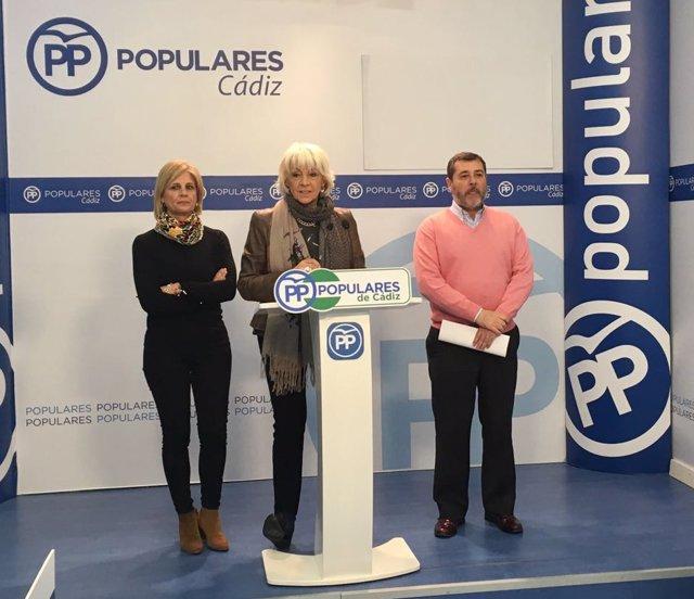 Np+Foto Diputados Compromiso Con Navantia
