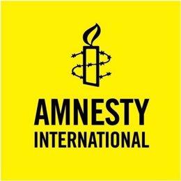 Logo Amnistía Internacional