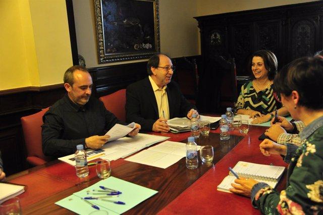 Comisión de la Sequía de Teruel