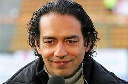 El periodista francés Denis Balbir