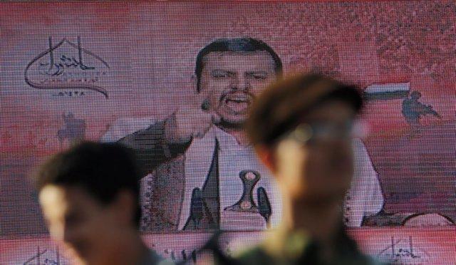 Discurso del líder huthi, Abdulmalik Badredin al Huthi