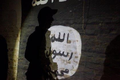 Detenidos seis miembros de Estado Islámico, entre ellos una mujer, en Mosul