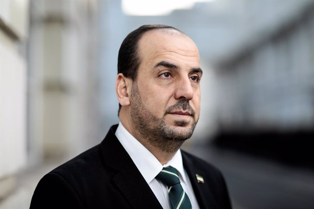 Nasr Hariri