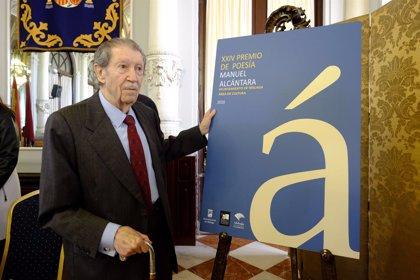 Gobierno entrega este sábado la Encomienda de Alfonso X a Manuel Alcántara y a título póstumo a Antonio Garrido