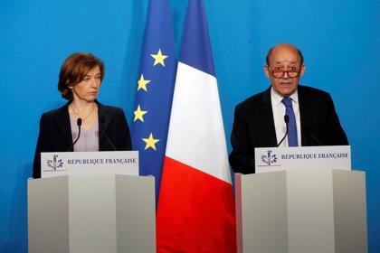 Francia confirma un ataque contra el principal centro de investigación químico de Siria