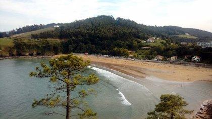 Dotan con 500.000 euros inversiones en servicios básicos y conservación del patrimonio en zonas litorales de Euskadi