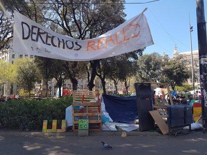 El 19,6% de los habitantes de Barcelona viven bajo el umbral de la pobreza