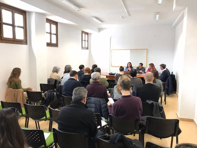 Foro sobre movilidad y turismo sostenible en Sacromonte y Albaicín