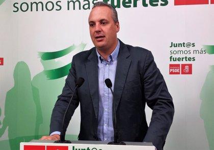 PSOE pedirá que Diputación de Cádiz reclame unos PGE adecuados a las necesidades de la provincia