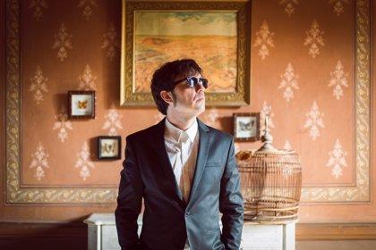 El cantante Lichis abrirá la nueva temporada de 'La Caja de Música', el ciclo pop-rock de 'CiudaDistrito'