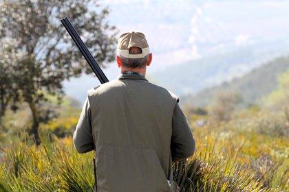"""Cazadores se concentran este domingo en las ocho capitales para """"exigir respeto"""" ante el """"acoso"""" animalista"""