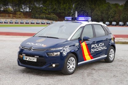 Dos detenidos en Jerez y un policía herido tras un robo en un centro educativo cerrado