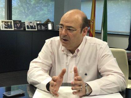 """Pérez no cree que las causas abiertas pasen factura al PP de Granada en las municipales: """"está amortizado"""""""