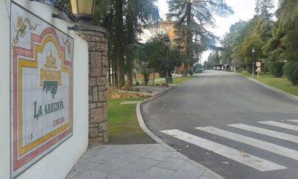 El Gobierno reconoce al PSOE que la ejecución del campo de golf del Parador de la Arruzafa aún está en estudio
