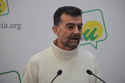 """IULV-CA pide que el Parlamento respalde a los eventuales de Correos ante un proceso de selección """"discriminatorio"""""""