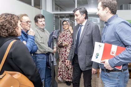 El Gobierno de Cantabria reitera su apoyo al pueblo saharaui