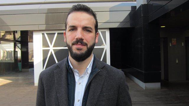 Gonzalo Palacín