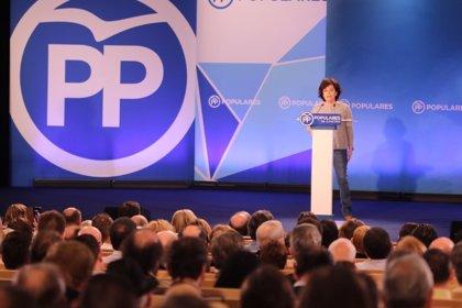 Sáenz de Santamaría anuncia 324 millones para empleo juvenil e integración sociolaboral en el medio rural