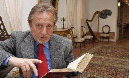 El actor Manuel Galiana rinde homenaje al poeta Rafael de León con un recital en Almuñécar (Granada)