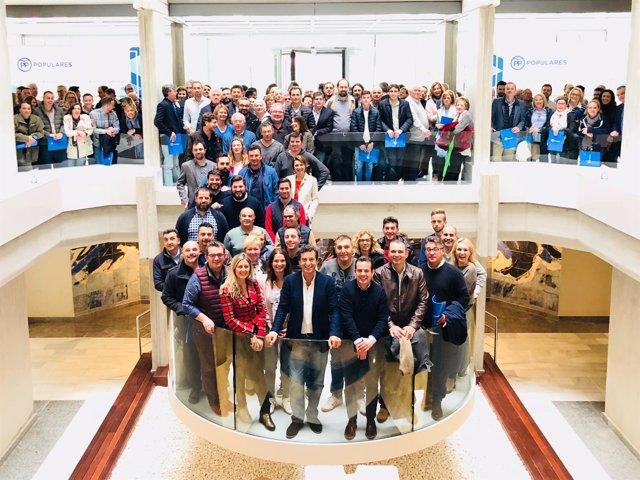 Jornadas Municipalistas del PP en Baleares
