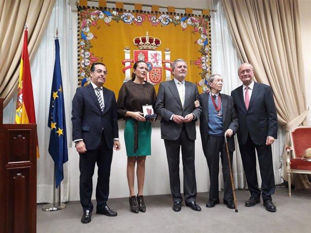 Fotos Acto Cultura Encomiendas Alfonso X