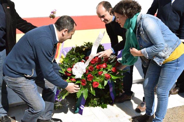Ruiz Espejo aniversario segunda república