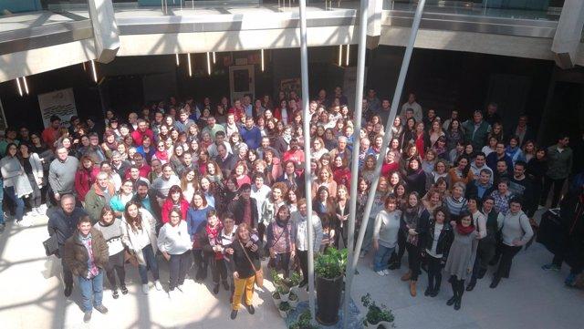 Encuentro anual Escuelas Católicas