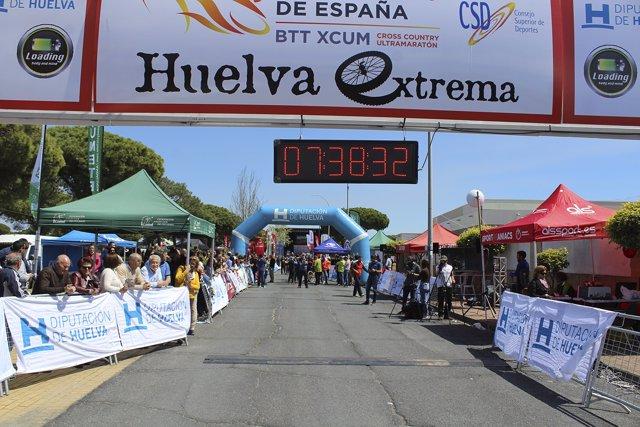 Imagen de la Huelva Extrema