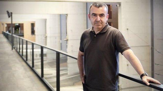 Lorenzo Silva se encontrará con sus lectores en Cieza