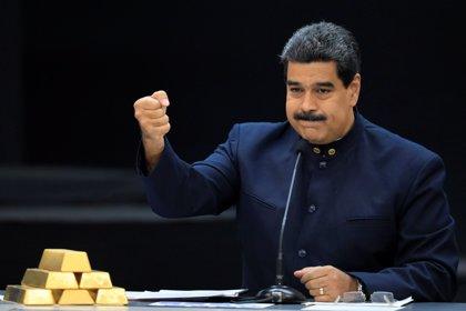 """Maduro, excluido de la Cumbre de las Américas, califica el encuentro de """"fracaso total"""""""