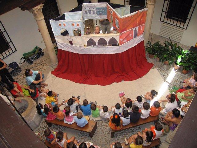 Los museos de la Comunidad celebran el Día y la Noche de los Libros con actividades para todos los públicos