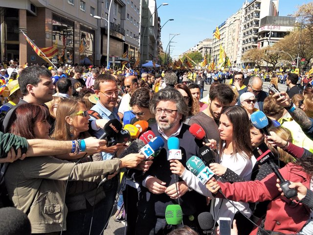Toni Castellà (Demòcrates)