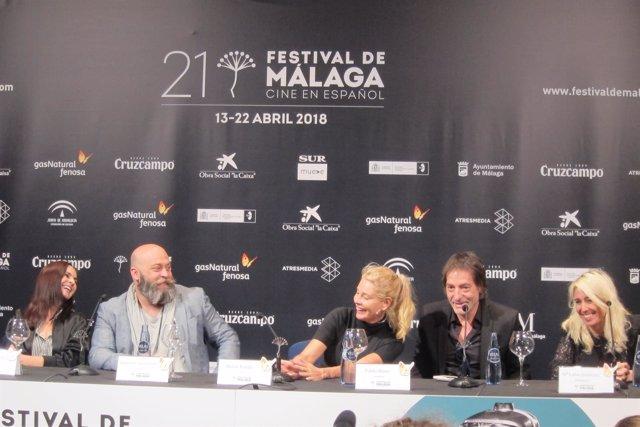 No dormirás filme de Gustavo Hernández Festival Thriller psicológic Rueda