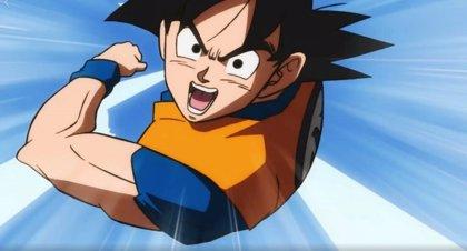 Dragon Ball Super: ¿Revela el nuevo póster dónde viajará Goku en la película?