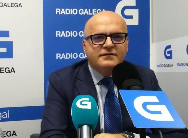 Rg Nota+ Imaxen A Entrevista Pte Deputación De Ourense 15.04.18