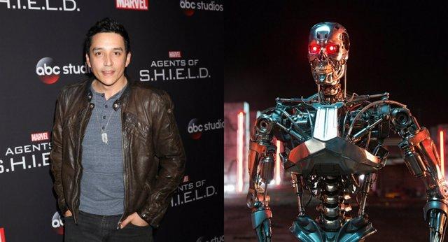 Gabriel Luna será el nuevo Terminator