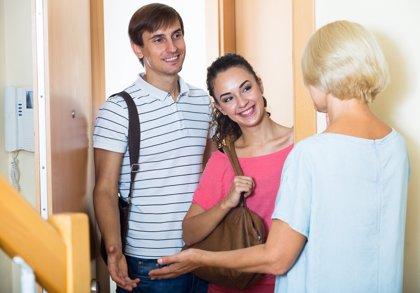 El 35% españoles consideran satisfactoria la relación con sus suegros