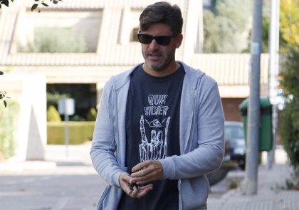 """EXCLUSIVA: Primeras declaraciones de Toño Sanchís: """"De adulto, de otra manera, se sufre también bullying"""""""