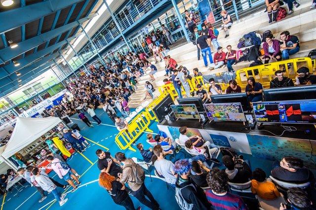 Nota De Prensa Y Fotografía: Santiago Del Teide Tlp Weekend