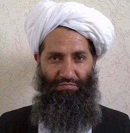 Hebatulá Ajundzada, nuevo líder de los talibán afganos