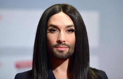 """Conchita Wurst: """"Hace muchos años que soy VIH positivo"""""""