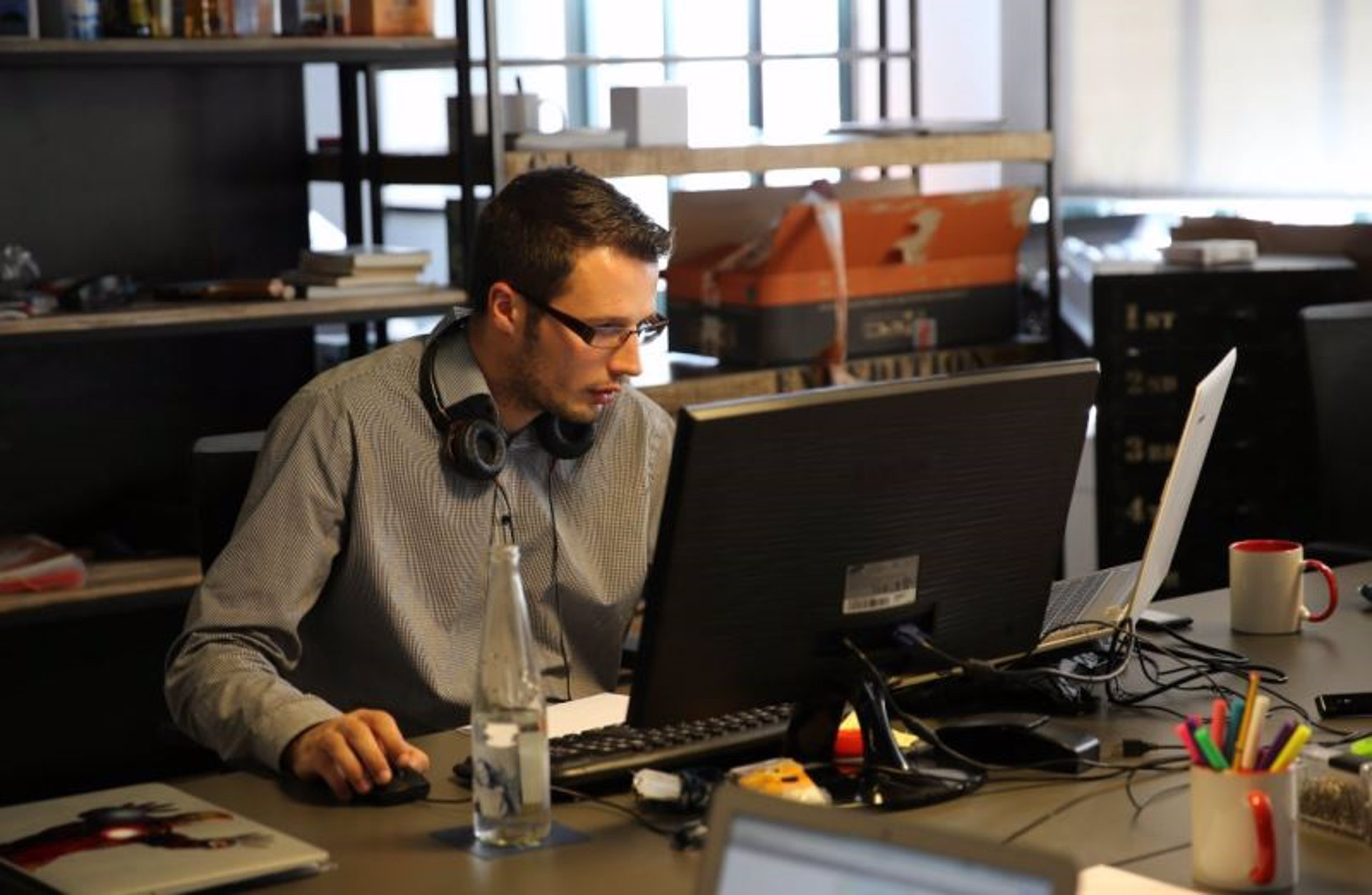 Las ofertas de empleo descienden un 16% en Baleares durante marzo, según Infojobs