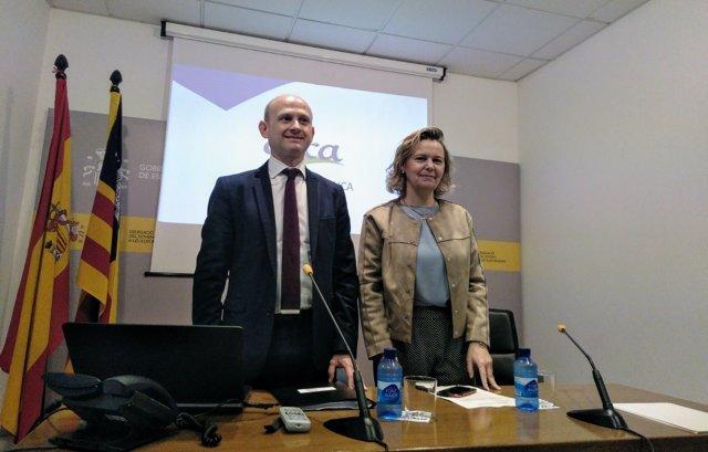 La Agencia de Control Alimentario impone dos sanciones en Baleares desde 2014