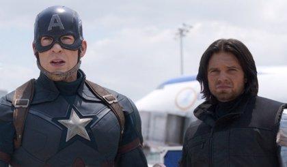 Vengadores 4 cerrará la historia que comenzó en Capitán América: Soldado de Invierno