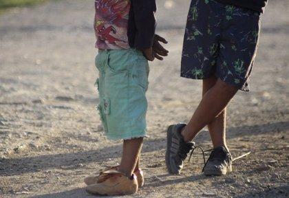 Piden por carta a Montserrat una ley para erradicar la violencia contra niños: Más de 100 menores han muerto desde 2012