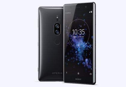 Sony presenta el Sony Xperia XZ2 Premium, su 'smartphone' de gama alta con doble cámara y procesador Snapdragon 845