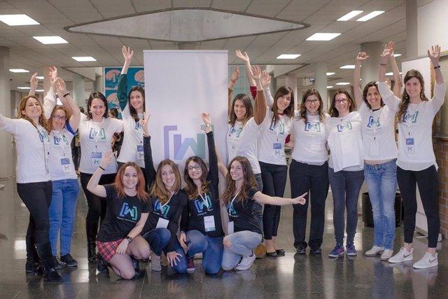 Vuelve a València WomenTechmakers