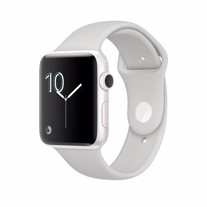 Apple reemplazará de manera gratuita las baterías dañadas de su reloj Watch Series 2 de 42 milímetros